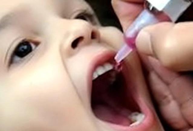 полиоме